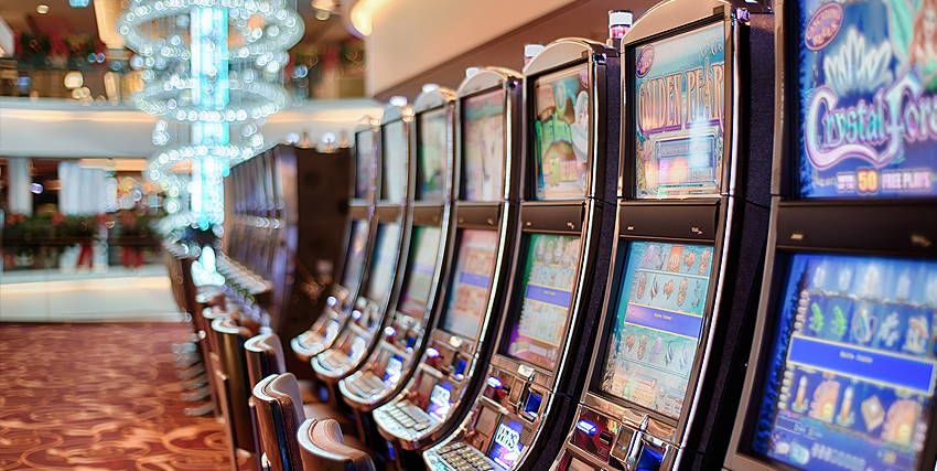 Beating the odds of slot machines jogos casino online portugal